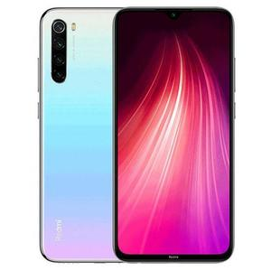Xiaomi Redmi Note 8 6.3 Inch 4 GB RAM 64 GB ROM Sensors Fingerprint Dual Sim 1 Year Warranty