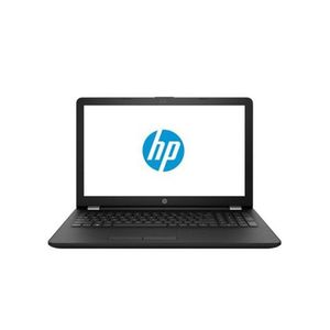HP 15-bs095nia Notebook - 15.6 HD LED Display - 6th Gen. Intel Core i3-6006U - FreeDOS 2.0