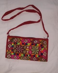 New Multicolor Hand Made Bag For Women Hand Bag For Women