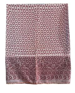 Swiss Lawn Printed Chadar For Women