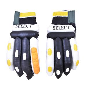 Cricket Batting Gloves for Adults (For 14+ Years Age, Extra Long Life Material)