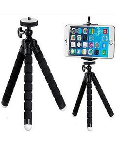 Flexible Tripod With Mobile Holder