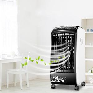 Portable Air Conditioner Air Conditioning Fan Humidifier Cool