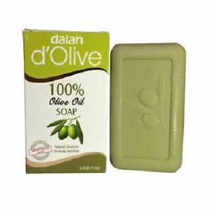 Dalan d'Olive %100 Olive Oil Bar Soap 150gm