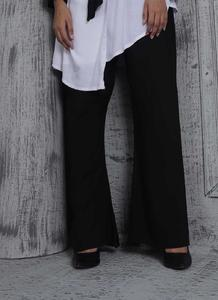 Black Trouser for women