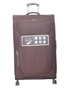 "Trolly Suitcase Coffe 668 - 32"" / 80cm"