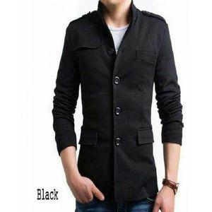 Ah Collection Mens Stylish Turkish coat Coat