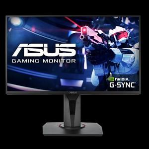"VG258Q Gaming Monitor - 24.5"", Full HD, 1ms, 144Hz, G-SYNC Compatible, Adaptive-Sync"
