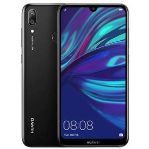 """Huawei Y7 Prime 2019 - 6.26"""" -3GB - 32GB -Black"""