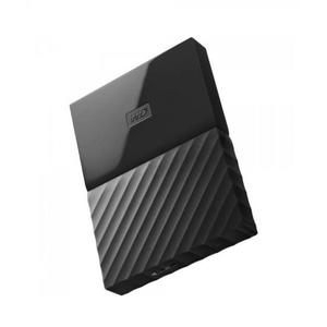 1TB MY PASSPORT - PORTABLE EXTERNAL HARD DRIVE