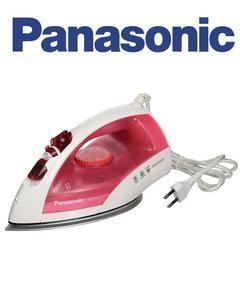 Panasonic Steam Iron
