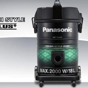 Professional Panasonic Vacuum Cleaner