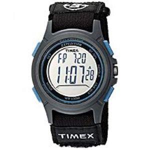 TimexTimex Men's 'Expedition' Digital Chrono Alarm watch
