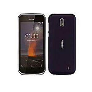 "NokiaN1 - 4.5"" - 1GB RAM - 8GB ROM - 5 MP Camera - Blue"