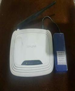 WiFi Router UPS Power Bank 5 Volts - 4 Hours Guaranteed Backup Automatic  - Tenda Tp Link PTCL