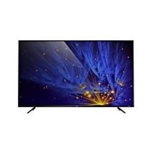 "TCL P6 - Smart UHD LED TV - 43"" - Black"