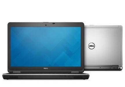 Dell Latitude E6540  15.6  LED Display - Intel® Core™ i5 - 4th generation (4300M) - 4GB RAM - 320GB HDD - Windows® 10 (Activated) Refurbished