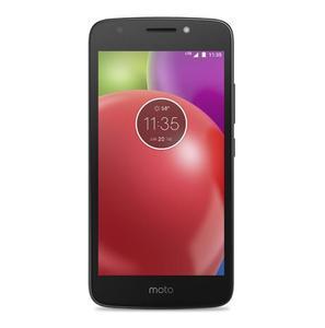 Moto E4 16GB Single Sim 2GB 4G - Black