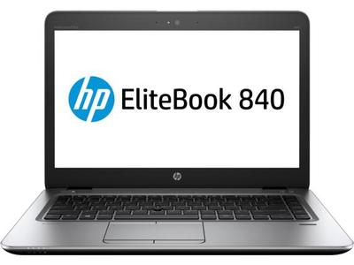 HP EliteBook 840 G3 Notebook  Core I5 6th Generation (Branded Used)