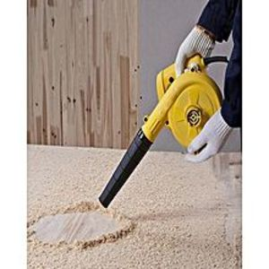 SF-TRADERS Home Electric Aspirator Dust Blower with Dust Bag