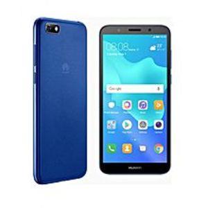 "HuaweiY5 Prime (2018) - 5.7"" Full View Disply  - 16Gb Rom - 2Gb Ram - 13Mp/8Mp - Blue"