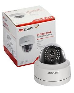 Hikvision DS-2CD1131-I 3.0 MP CMOS Network Dome Camera