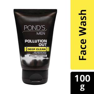 Pond's Men Pollution Out Face Wash (Indonesia) - 100 g