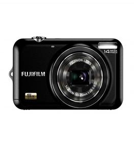 FinePix JX250 - 14 MP - 5x Wide Angle Optical Zoom - 2.7-Inch LCD
