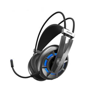 SOMiC G939AIR 2.4GHz Wireless 7.1 Channel Surround Sound Stereo Gaming Headphone Headset with Mic