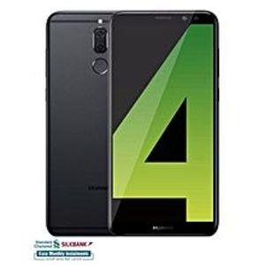 """HuaweiMate 10 lite - 5.9"""" - 4GB RAM - 64GB ROM - Dual SIM - Graphite Black"""