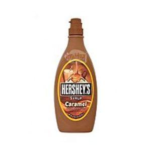 HersheysSyrup Caramel 623Gm