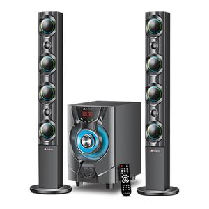 Audionic Reborn RB-110 - 2.1 Channel Speakers - Black