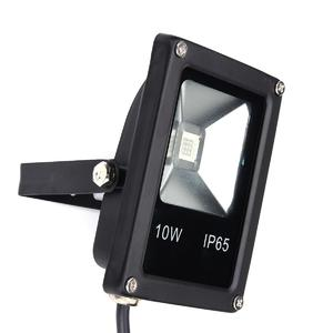 10W UV LED Projector Flood light 365/375/385/395/405/415NM Outdoor Waterproof Lamp AC85-265V