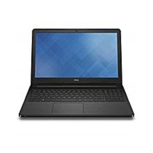 DELLVostro 15 - 3559 - Core i5 - 6200U - 4GB RAM - 500GB HDD With Dell Topload Bag & Dell Dual Video USB 3.0 Docking Station - D1000 - Black