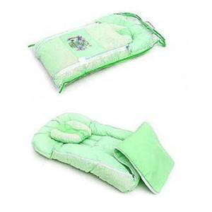 Infant Baby Sleeping Bag - 2Pcs - multicolour