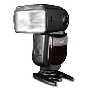 Sidande DF800 GN58 I-TTL Master High Speed Sync 1/8000s Flash Speedlight Flashlight for Nikon D10 D60 D80 D90 D300 D300s D600 D700 D800 D800e D3000 D5000   D3100 D5100 D3200 D5200 D7000 D7100 Digital SLR Camera