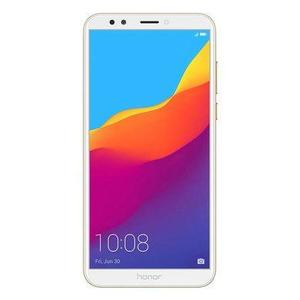 "Honor 7C Mobile Phone - 5.99"" HD Display - 3GB RAM - 32GB ROM - Fingerprint & Face Unlock"