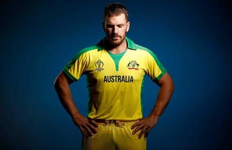 Cricket WC'19 Australia T-Shirt  - Limited Stock