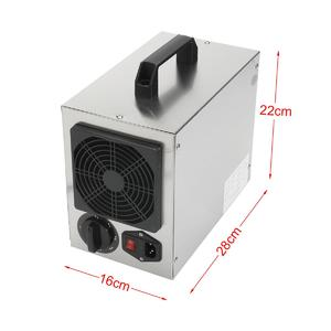 Commercial Ozone Generator 7g/h O3 Air Purifier Deodorizer 1