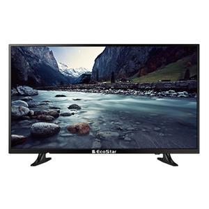 "Eco Star Eco Star CX-32U571 - HD LED TV - 32 - Black"""
