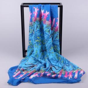 Perfect Meet Fashion Women Long Soft Wrap scarf Ladies Shawl Chiffon Scarf Scarves BU
