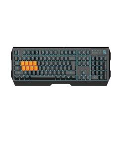 Bloody B188 - Light Strike Mechanical Switches Gaming Keyboard - Black