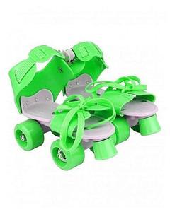 Roller Skates for Kids - Green