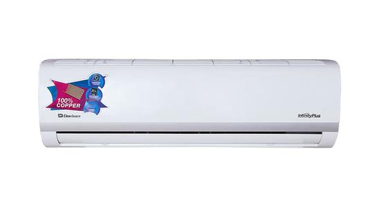 Dawlance Infinity Plus 15 - Air Conditioner - 1 Ton - White