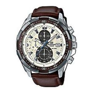 Casio EdificeEFR-539L-7BV - Chronograph Watch for Men