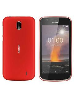 Nokia 1 1GB-8GB - 4.5 Inches - Warm Red