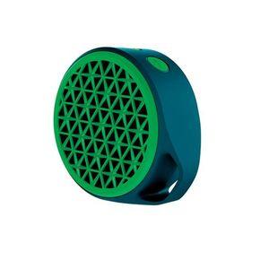 Mobile Wireless Speaker - Log104 - X50 - Green