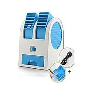 ShopicityOriginal Mini Air Conditioner Cooler Usb Fan