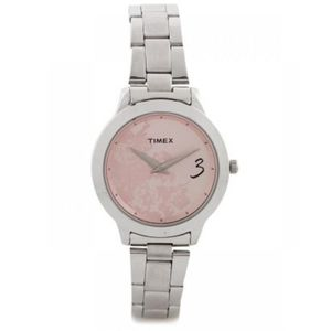 TI000T60100 - Analog Watch for Women - Pink