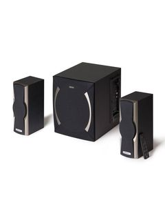 Edifier XM6BT 2.1-USB-SD card-Aux-Bluetooth with Wireless Remote